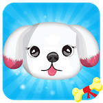 Dogs Party Icon