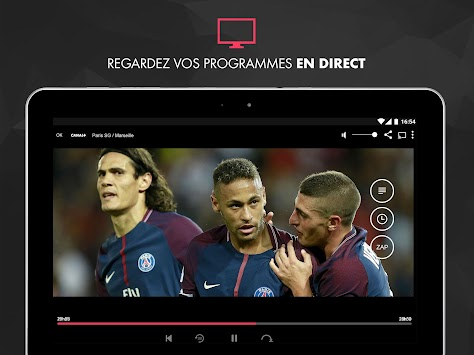 MyCANAL, La TV By CANAL APK screenshot thumbnail 4