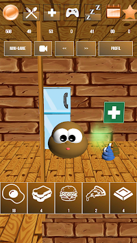 Potaty 3D apk screenshot