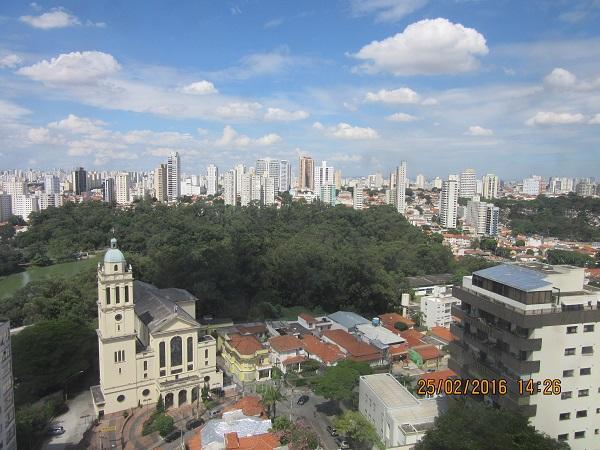 Apartamento Residencial à venda, Aclimação, São Paulo - AP0175.