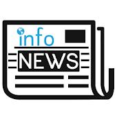 Download Infonews newsupdates APK to PC