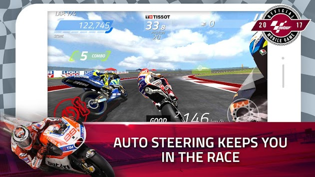 MotoGP Race Championship Quest APK 2.1.1 - Free Racing Games for Android