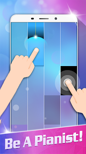 Game Magic White Piano: Music Tiles APK for Windows Phone