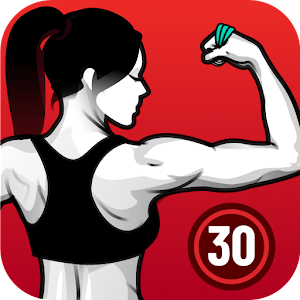 Home Workout for Women - Female Fitness For PC / Windows 7/8/10 / Mac – Free Download