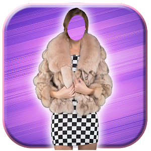 Fur Coat Photo Editor