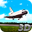 Game Space Shuttle Landing Sim 3D APK for Windows Phone