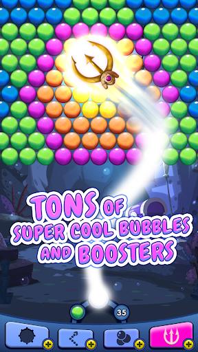 Underwater Bubble Pop For PC