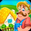 Happy Hay Farm World: Match 3