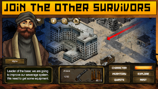 Free Day R Survival APK for Windows 8