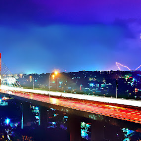 by Tensi Toga Raditya - City,  Street & Park  Skylines