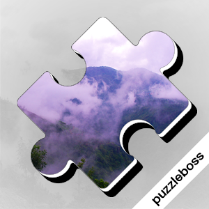 Jigsaw Puzzles: Mountains for Android