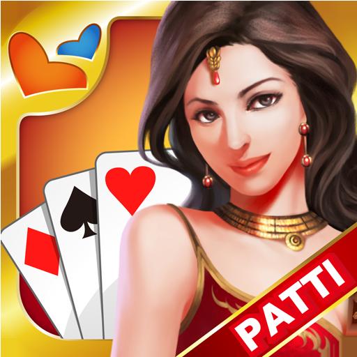 Teen Patti - Bollywood 3 Patti (game)