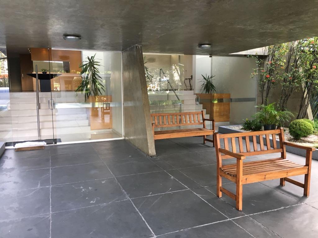 Apartamento para Venda/Locação - Vila Tramontano