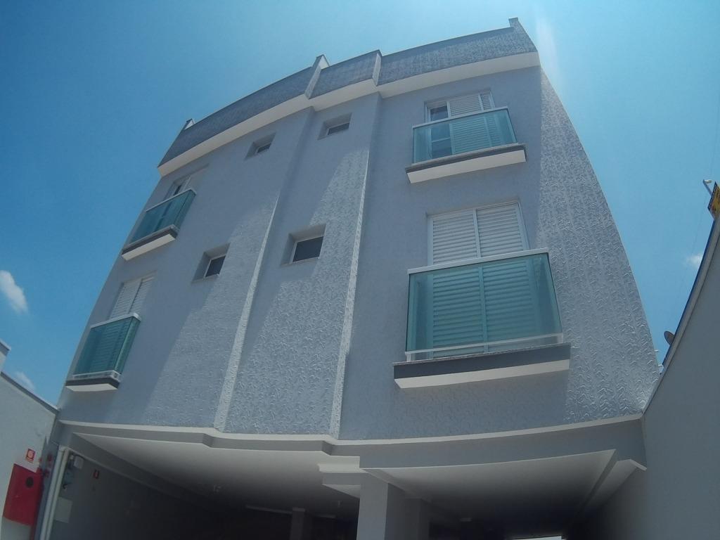 Cobertura Vila Alto de Santo André Santo André