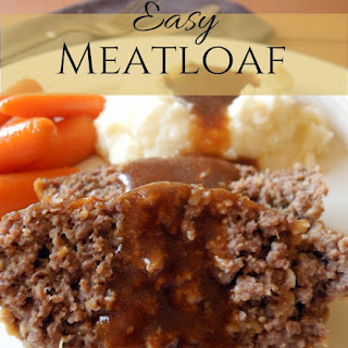 Meatloaf Without Ketchup Recipes