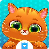 Game Bubbu – My Virtual Pet version 2015 APK