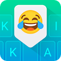 Kika Keyboard - Emoji, GIFs APK for Bluestacks