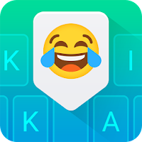 Kika Keyboard  Cool Fonts Emoji Emoticon GIF on PC / Windows 7.8.10 & MAC