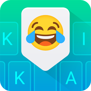 Kika Keyboard  Emoji Keyboard Emoticon GIF for PC / Windows & MAC