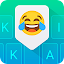 Kika Keyboard - Emoji, GIFs APK for Blackberry