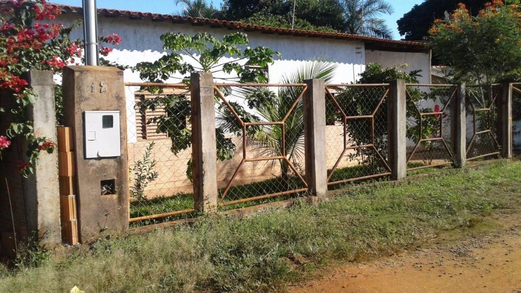 Fazenda à venda, 23080000 m² por R$ 7.000.000,00 - Zona Rural - Januária/MG