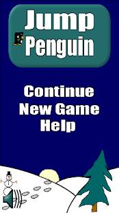 Jump Penguin 2 - screenshot