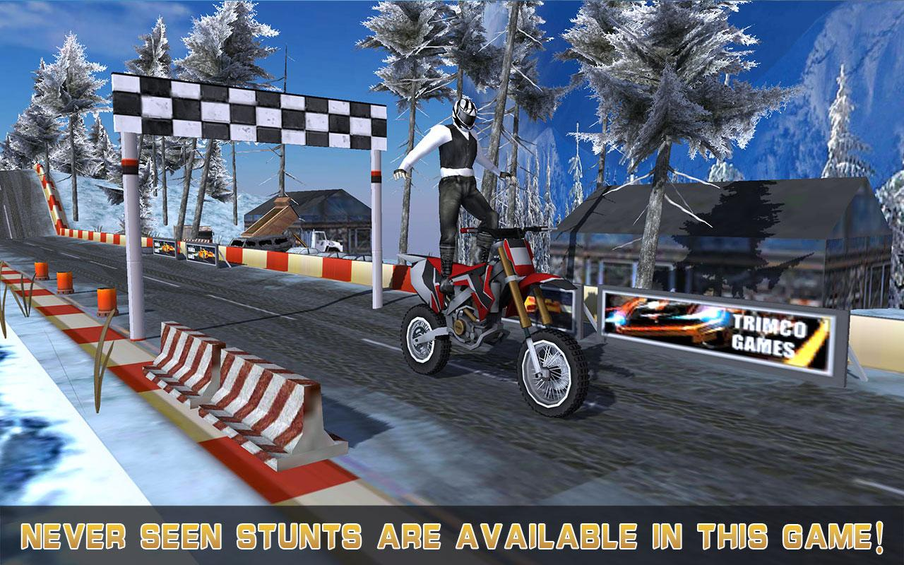 AEN Mad Hill Bike Trail Welt 2 android spiele download