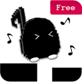 Eighth Note - voice game APK for Bluestacks
