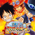 ONE PIECE サウザンドストーム APK for Bluestacks