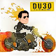 Duterte Du30 Motorcycle Ride