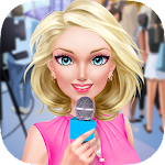 Dream Job: TV News Anchor Girl 1.4 Apk