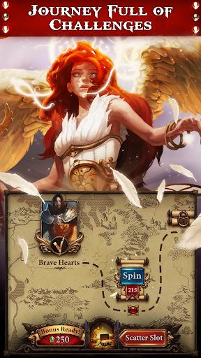 Scatter Slots: Fun Casino - screenshot