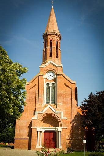 photo de Eglise de Gargas