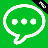 App Messenger for Whatsapp version 2015 APK