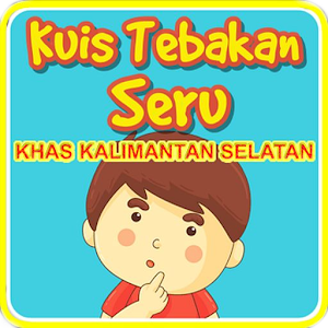 Kuis Tebakan KalSel for PC-Windows 7,8,10 and Mac