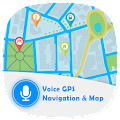 Download Voice GPS Navigation & Map APK for Android Kitkat