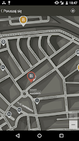 Screenshot of Alternatywna Mapa Opola