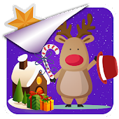 Free Christmas Stickers Pic Editor APK for Windows 8