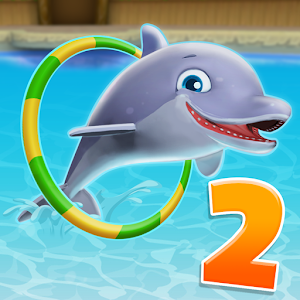 My Dolphin Show 2 For PC (Windows & MAC)