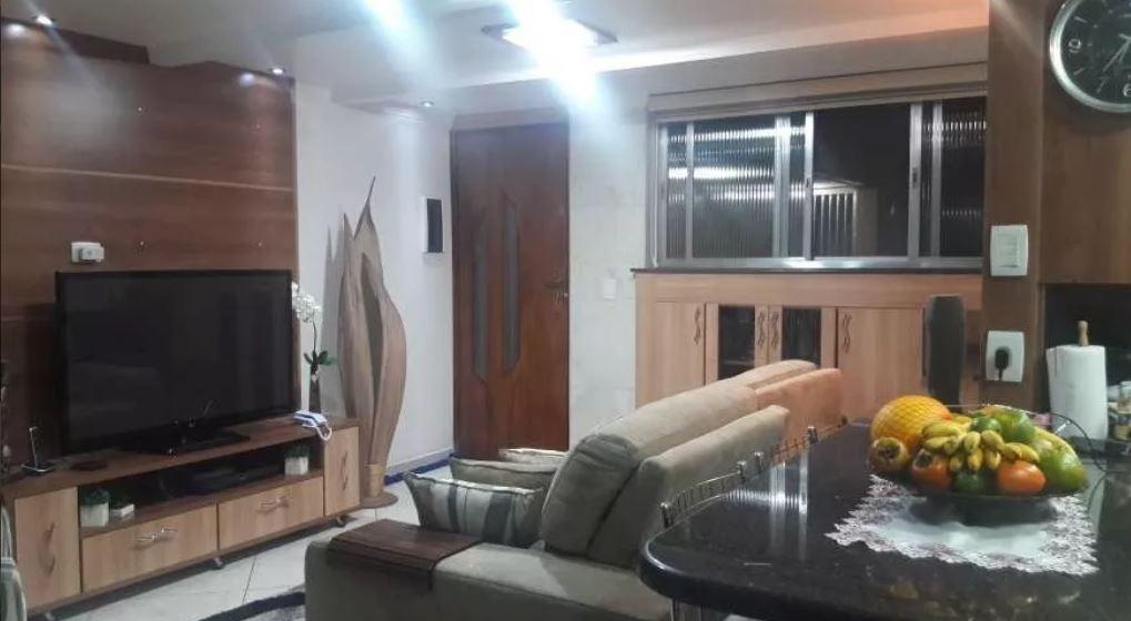 Apto 2 Dorm, Parque Cecap, Guarulhos (AP3702)