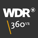 WDR 360 VR Icon