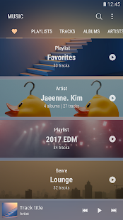 Samsung Musik android apps download