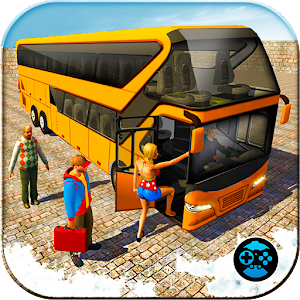City Coach Bus Driving Simulator Games 2018 For PC / Windows 7/8/10 / Mac – Free Download