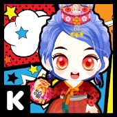 Download Webtoon Judy : ChuSeok APK for Android Kitkat