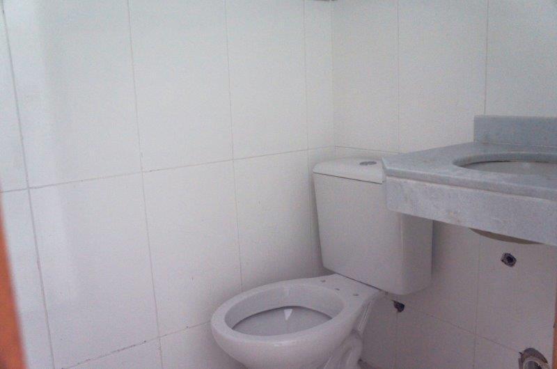 Casa 3 Dorm, Marapé, Santos (CA0253) - Foto 14