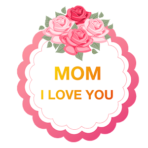 Mother's Day Emoji Sticker For PC / Windows 7/8/10 / Mac – Free Download