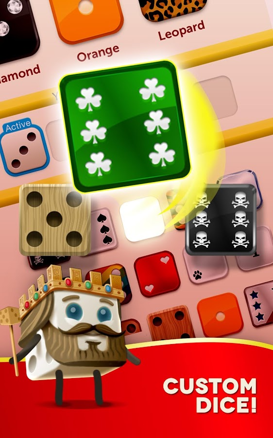 YAHTZEE® With Buddies - Dice! Screenshot 18