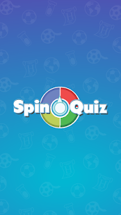 Spin Quiz - screenshot