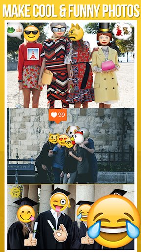 Snapin Dog - Swap Pics Editor - screenshot