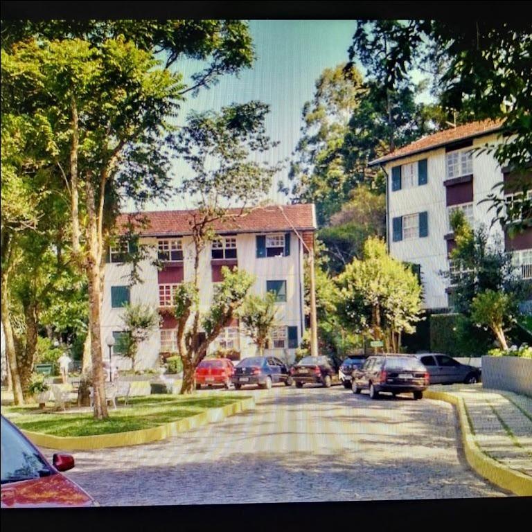 Apartamento com 2 dormitórios à venda, 69 m² - Ypu - Nova Friburgo/RJ